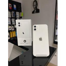 iPhone 11 64 Gb White (Белый) РСТ б/у