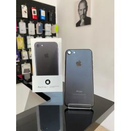 iPhone 7 128 Gb Black (Матовый черный) РСТ б/у
