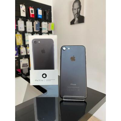iPhone 7 128 Gb Black РСТ б/у
