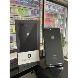 iPhone 8 Plus 64Gb Space Gray б/у
