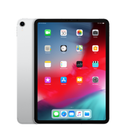 Apple iPad Pro 11 512Gb Wi-Fi + 4G Silver