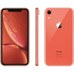 iPhone XR 256Gb Coral (Коралловый)