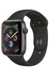 Умные часы Apple Watch Series 4, 44 мм, корпус из алюминия цвета «серый космос» без ремешка