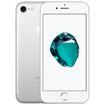 Apple iPhone 7 32gb Silver (Серебристый)