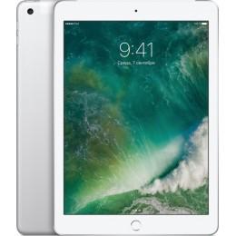 Apple iPad 128Gb W-Fi Silver