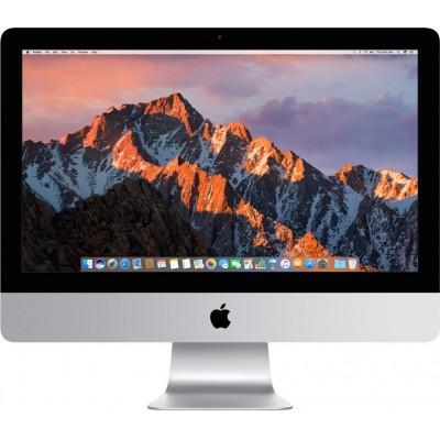 "Моноблок Apple iMac 21.5"" с дисплеем Retina 4K i5 3.4/8Gb/1TB MNE02RU/A (серебристый)"