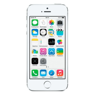 Apple iPhone 5S 32GB как новый Silver