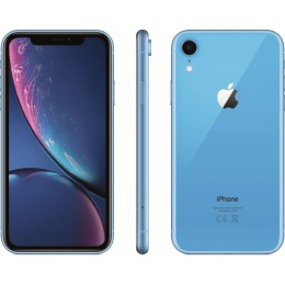 iPhone XR 128Gb Blue (Синий)