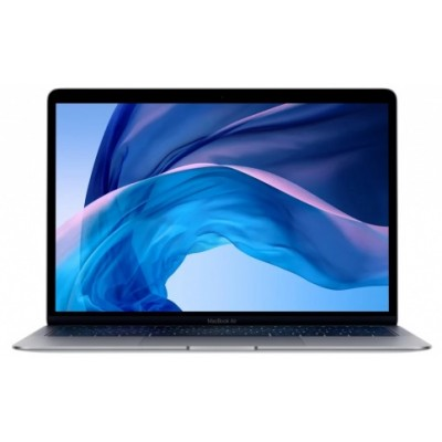 "Ноутбук Apple MacBook Air 13"" Touch Bar (2020) (MVH22LL) Space Grey, Touch ID, Intel Core i5 1.1 ГГц, 8 Гб, SSD 512 Гб, Intel Iris Plus Graphics"