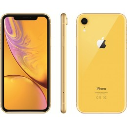 iPhone XR 128Gb Yellow (Жёлтый)