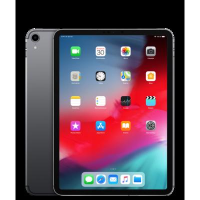 """Apple iPad Pro 12,9"""" 1Tb Wi-Fi +4G Space Grey"""
