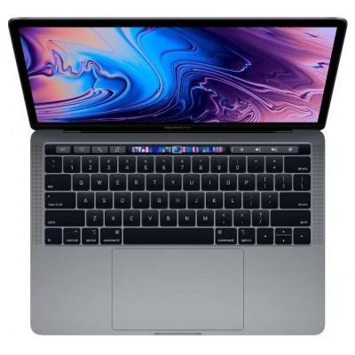 Ноутбук Apple MacBook Pro 13 с дисплеем Retina и Touch Bar Space Gray (MR9Q2LL/A) (Intel Core i5 2300 MHz/13.3/8GB/256GB SSD/Intel Iris Plus Graphics 655/Серый Космос)