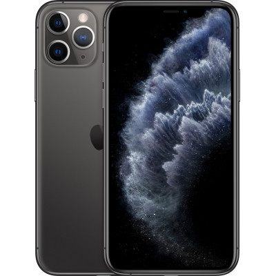 iPhone 11 Pro Max 64Gb Space Grey (Серый космос)