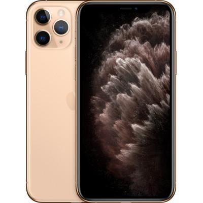 iPhone 11 Pro Max 256Gb Gold (Золотистый)