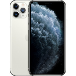iPhone 11 Pro 64Gb Silver (Серебристый)