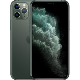 iPhone 11 Pro Max 64Gb Midnight Green (Темно-зеленый)