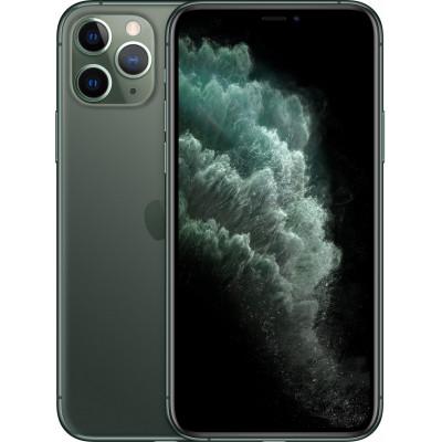 iPhone 11 Pro 256Gb Midnight Green (Темно-зеленый)