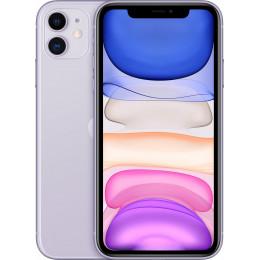 iPhone 11 64Gb Purple (Фиолетовый)