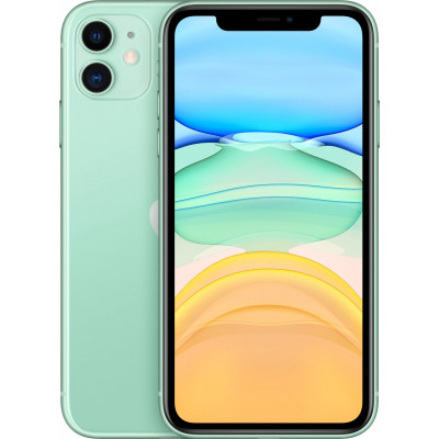 iPhone 11 128Gb Green (Зеленый)