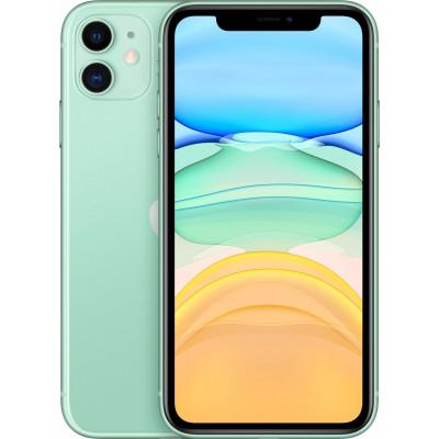 iPhone 11 256Gb Green (Зеленый)