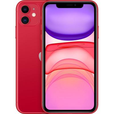 iPhone 11 128Gb Red (Красный)