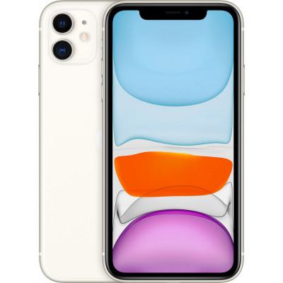 iPhone 11 64Gb White (Белый)