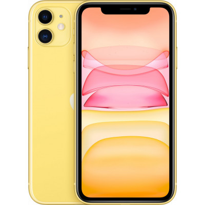 iPhone 11 256Gb Yellow (Жёлтый)