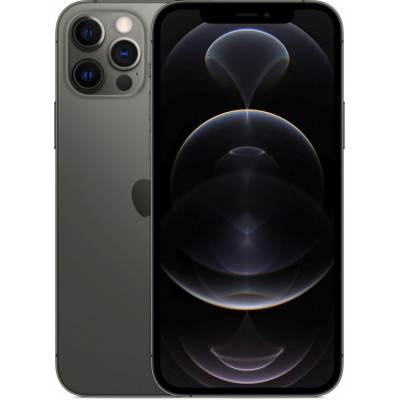 Apple iPhone 12 Pro 128Gb Graphite (Графитовый)