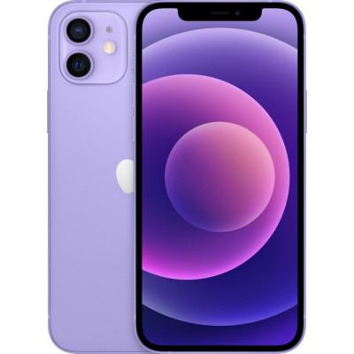 Apple iPhone 12 256Gb Purple (Фиолетовый)