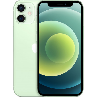 Apple iPhone 12 256Gb Green (Зеленый)