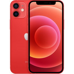 iPhone 12 mini 64Gb (PRODUCT) RED (Красный)