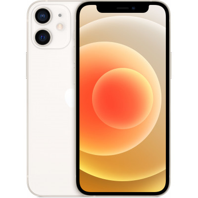 Apple iPhone 12 64Gb White (Белый)