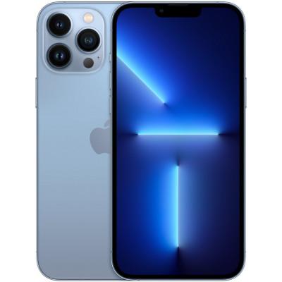Apple iPhone 13 Pro Max 128Gb Sierra Blue (Небесно-голубой)