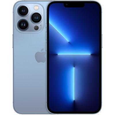Apple iPhone 13 Pro 128Gb Sierra Blue (Небесно-голубой)