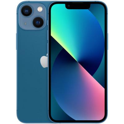 Apple iPhone 13 mini 256Gb Blue (Синий)