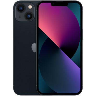Apple iPhone 13 256Gb Midnight (Темная ночь)