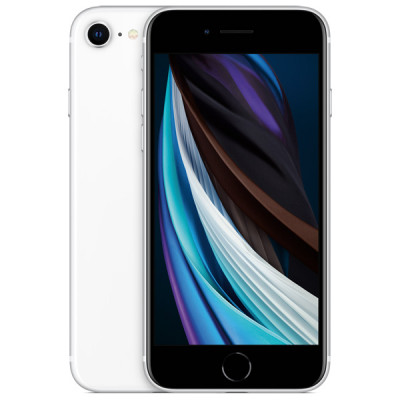 iPhone SE 2020 64Gb White