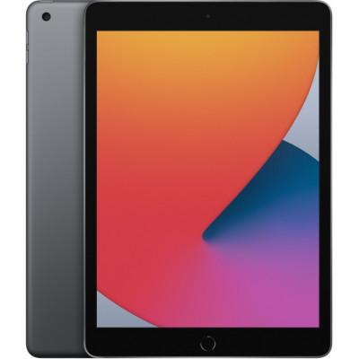 Apple iPad 10.2'' 128Gb Wi-Fi + 4G Space Grey