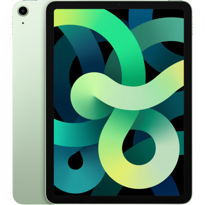 "Apple iPad Air 10.9"" Wi-Fi 64Gb Green (Зеленый)"