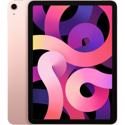 "Apple iPad Air 10.9"" Wi-Fi+4G 64Gb Rose Gold (Розовое золото)"