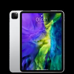 Apple iPad Pro 11 128Gb Wi-Fi + 4G Silver