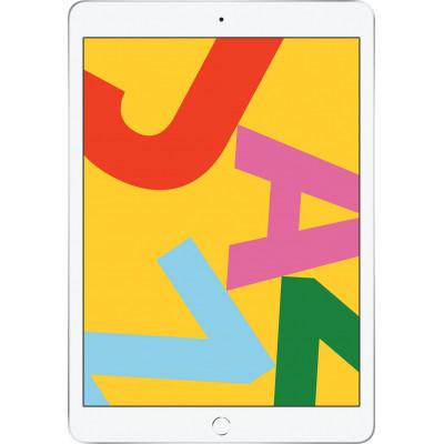 Apple iPad 10.2'' 128Gb Wi-Fi Silver