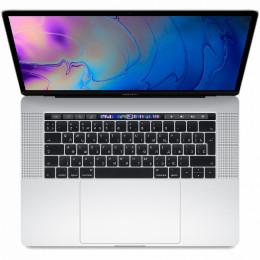 "Ноутбук Apple MacBook Pro 15"" Touch Bar (2019) (MV932), Silver Touch ID, Intel Core i9 2.3 ГГц, DDR4 16 Гб, SSD 512 Гб, Radeon Pro 560X"