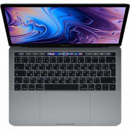 "Ноутбук Apple MacBook Pro 13"" Touch Bar (2019) (MUHN2LL)  Space Gray, Touch ID, Intel Core i5 1.4 ГГц, 8 Гб, SSD 128 Гб, Intel Iris Plus Graphics 645"