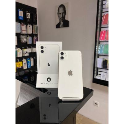 iPhone 11 64 Gb White б/у